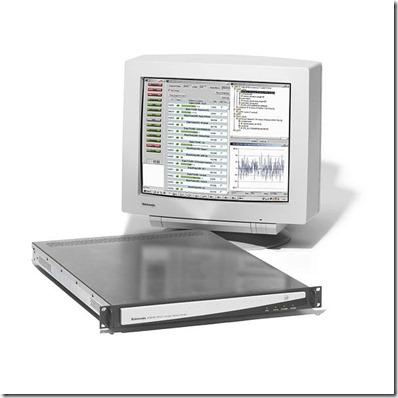 monitorung
